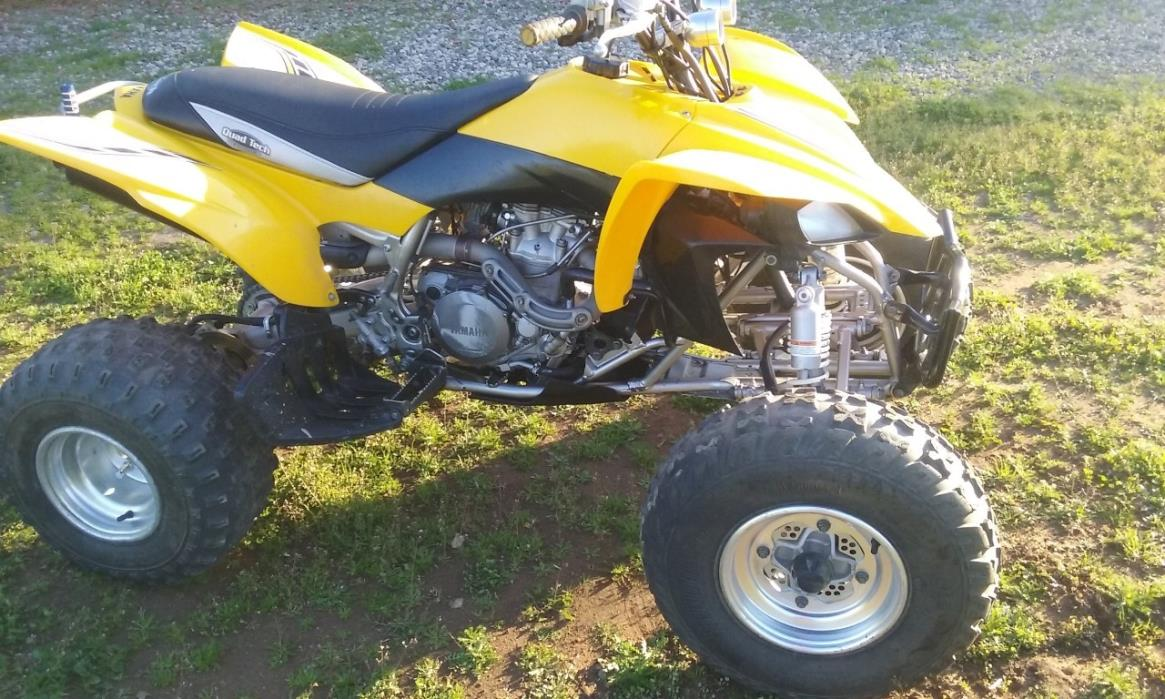 Yfz 450 Quad Motorcycles for sale