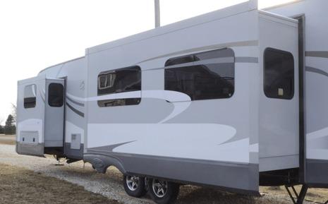 2013 Open Range ROAMER RT320RES