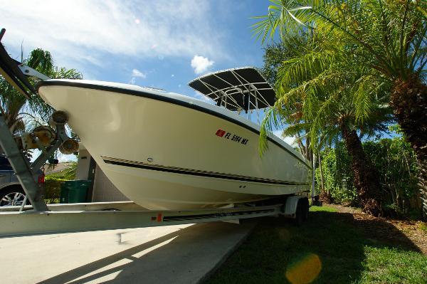 Shamrock 246 Open Boats For Sale