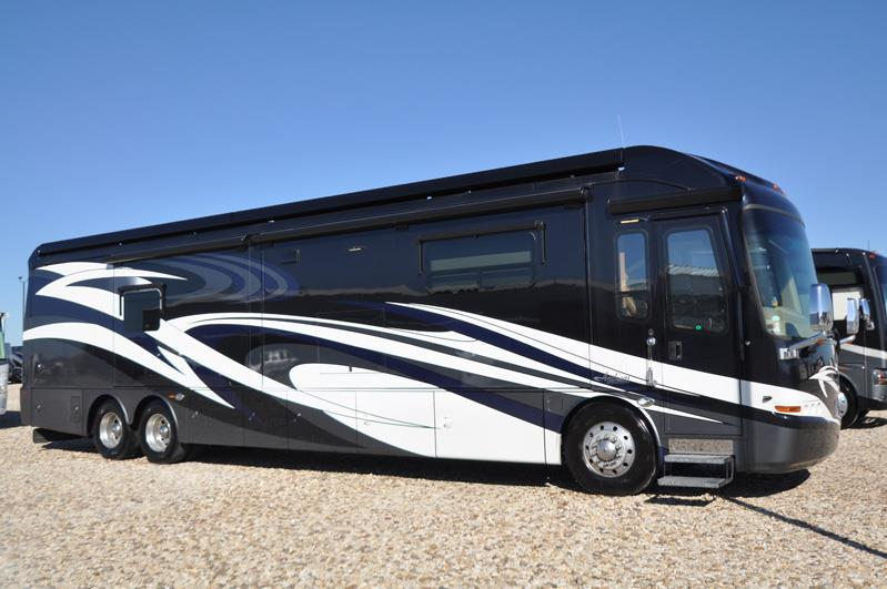 2015 Entegra Coach Anthem 44B Bath and 1/2 with 4 slides