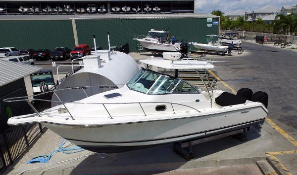 2008 Pursuit 285 Offshore