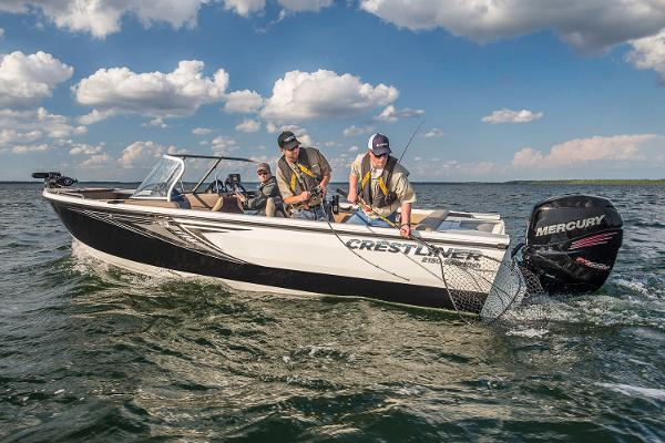 Aluminum fishing boats for sale in white bear lake minnesota for Fishing boats for sale mn