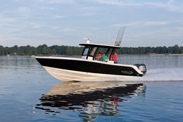 2017 Robalo R302 - IN STOCK