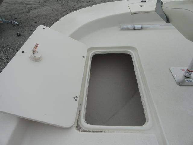 2017 Carolina Skiff 238DLV