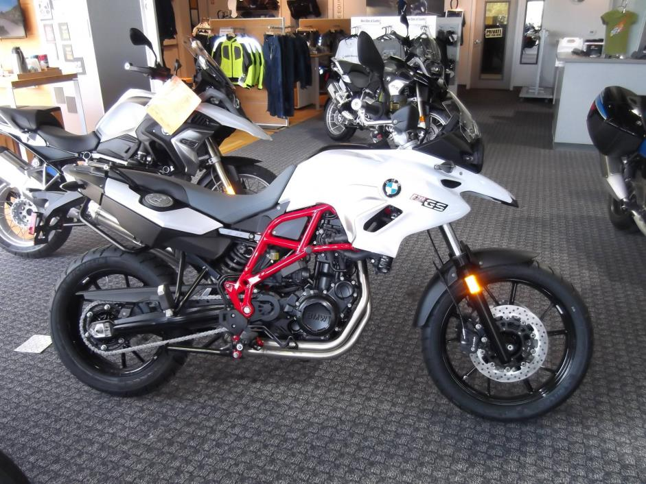 bmw f 700 gs motorcycles for sale in texas. Black Bedroom Furniture Sets. Home Design Ideas