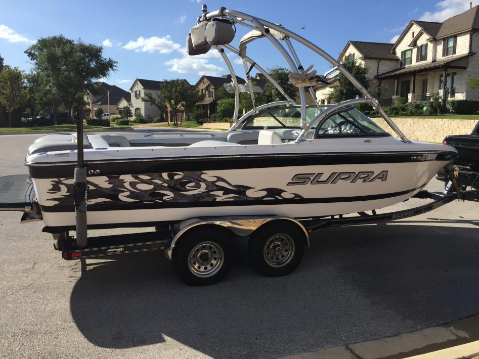 supra 21 boats for sale in austin texas. Black Bedroom Furniture Sets. Home Design Ideas