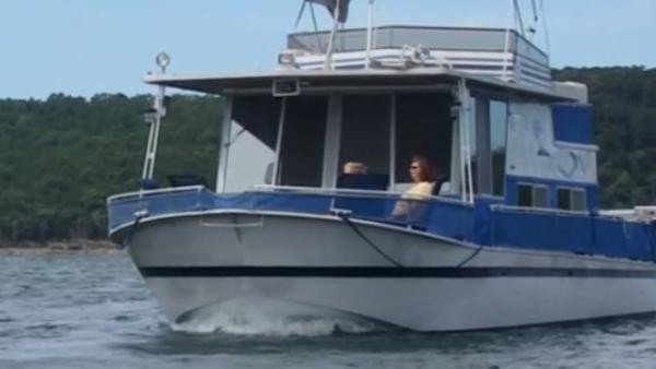 River Queen Boats For Sale In Michigan