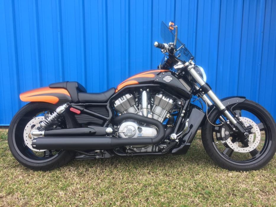 2014 Harley Davidson V-ROD
