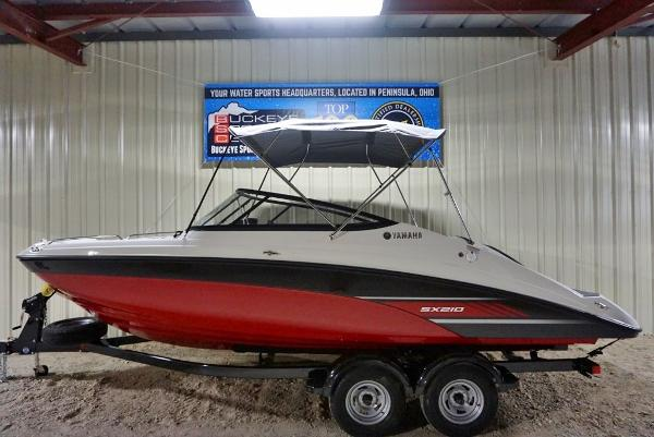 2015 yamaha sx 210 boats for sale for Yamaha sx210 boat cover