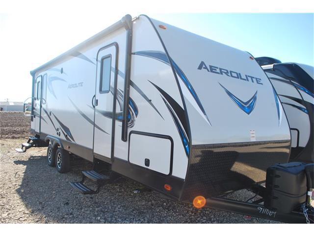 2017 Aerolite 2520RKSL