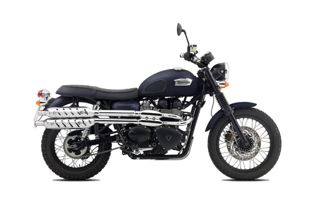 triumph scrambler 900 motorcycles for sale. Black Bedroom Furniture Sets. Home Design Ideas
