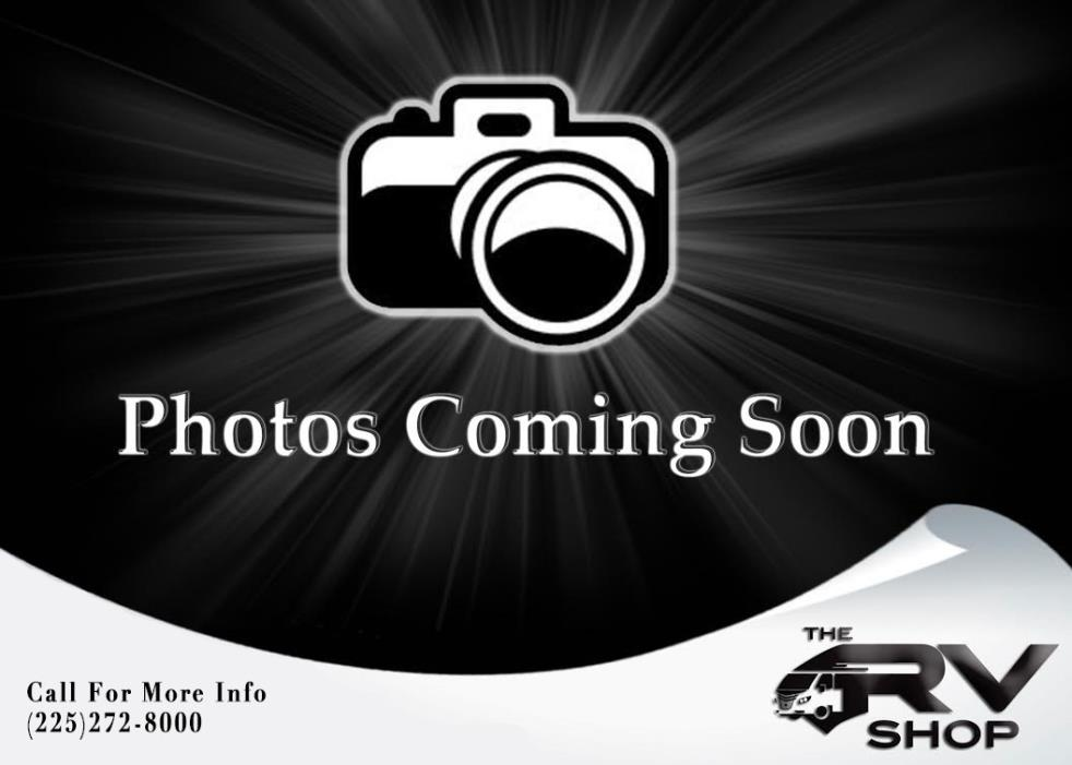 2017 Thor Motor Coach Siesta 24ST