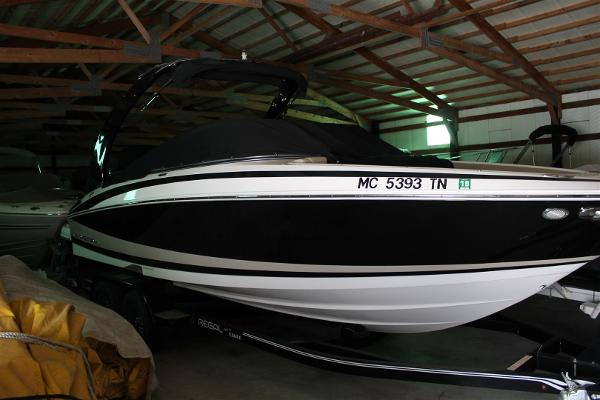 2012 Regal 2300 Bowrider