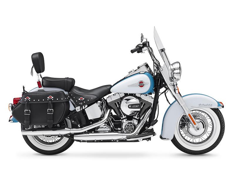 2016 Harley-Davidson FLSTC - Heritage Softail Classic