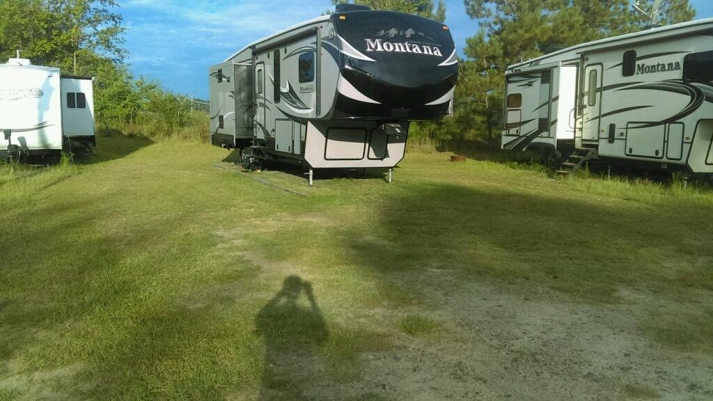 2015 Keystone MONTANA HIGH COUNTRY 305RL