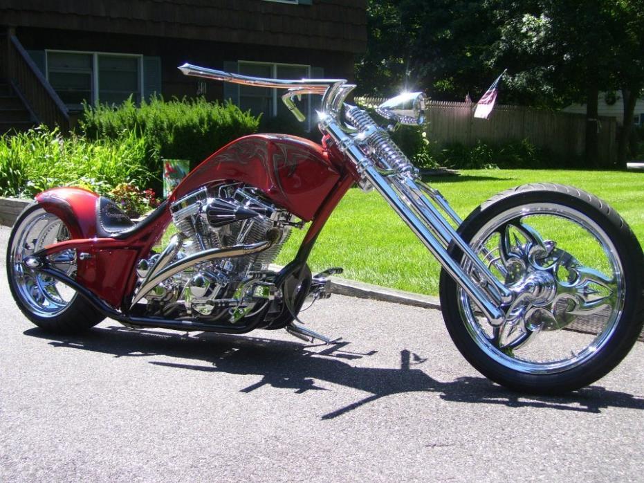 2007 Custom CHOPPER