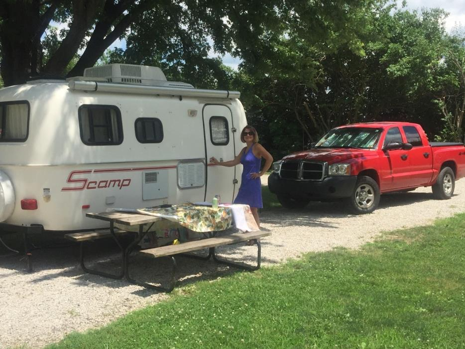 Scamp 16 Rvs For Sale