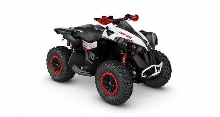 2017 Can-Am RENEGADE X XC 1000R