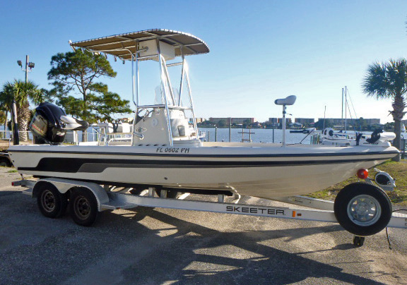 Skeeter 22 Zx T Boats For Sale