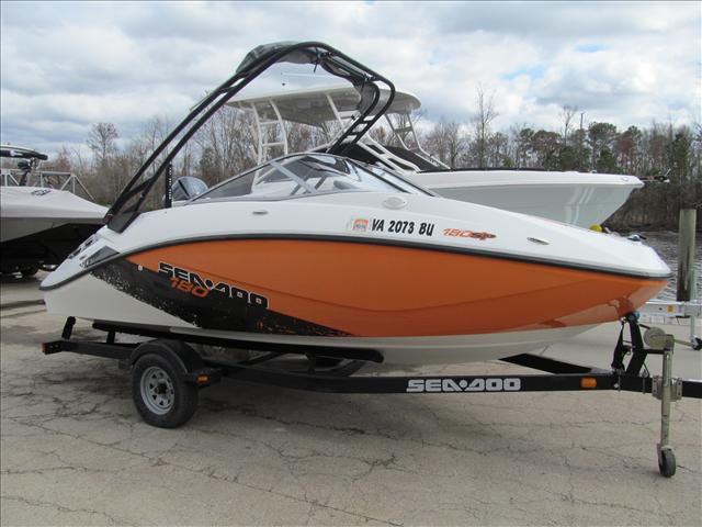 Sea Doo 180 Sp Boats for sale