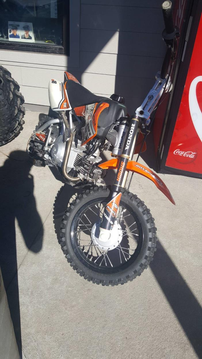 2006 Honda Crf50 Motorcycles For Sale 50cc Pit Bike Crf50f