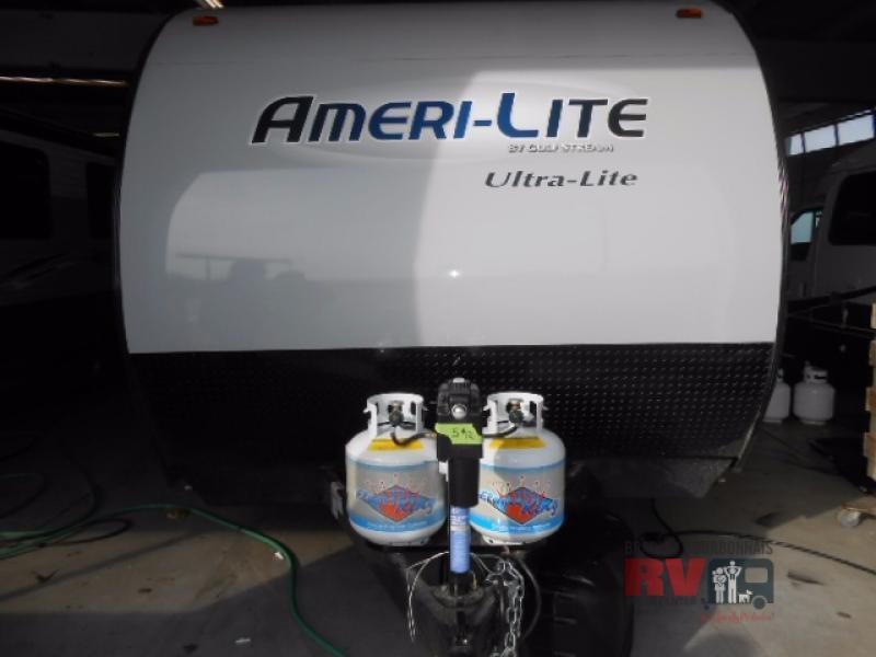 2018 Gulf Stream Rv Ameri-Lite 274QB