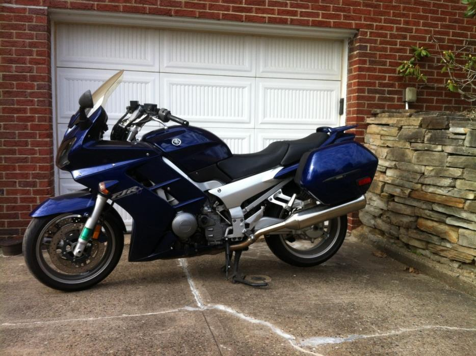 Yamaha fjr1300 motorcycles for sale in pittsburgh for Yamaha dealers in pa