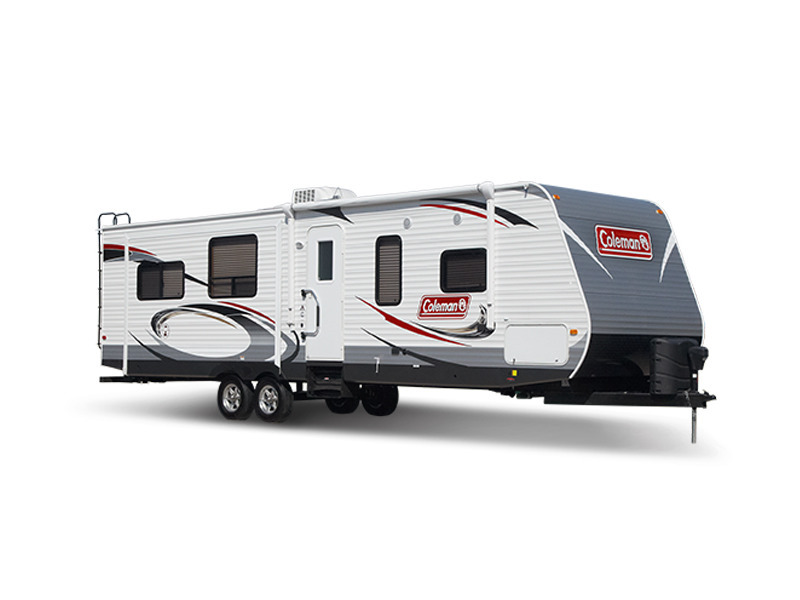 2014 Coleman Rv Expedition CTS231BH
