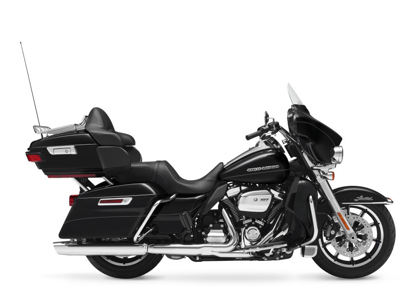 2017 Harley-Davidson FLHTKL - Ultra Limited Low