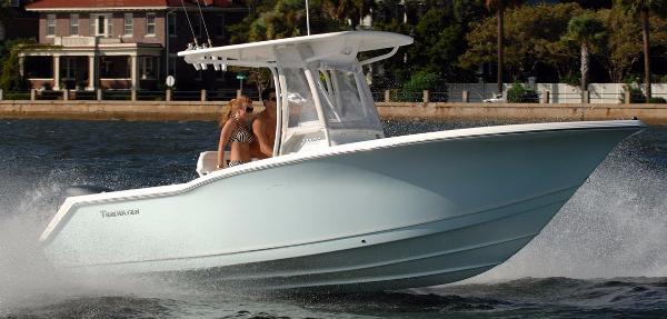2017 Tidewater 230 CC