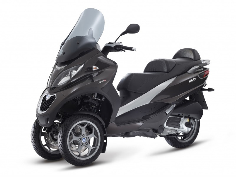 2016 Piaggio MP3 500 Business ABS