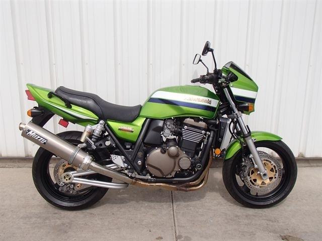 2005 Kawasaki ZR1200A5 ZRX1200
