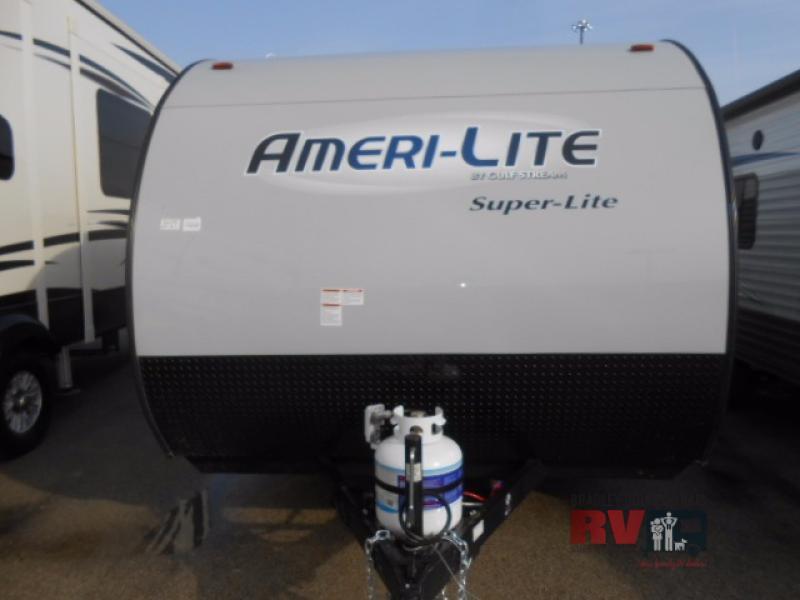 2018 Gulf Stream Rv Ameri Lite Super Lite 188 RB