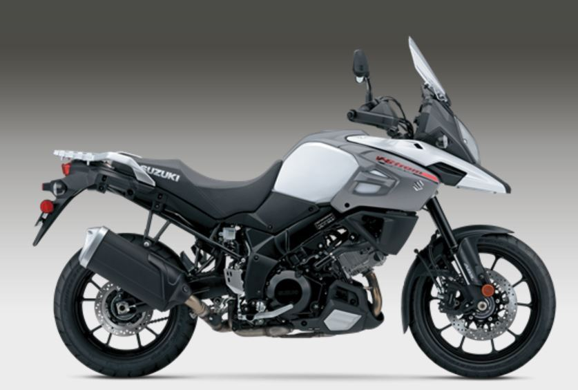 suzuki v strom 1000 motorcycles for sale in wisconsin. Black Bedroom Furniture Sets. Home Design Ideas