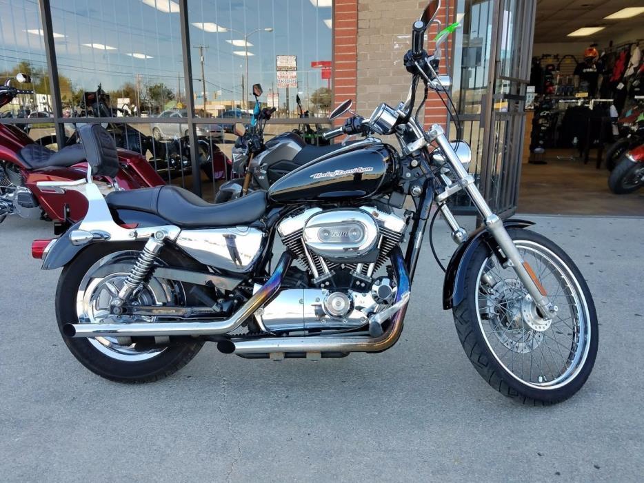 Harley Davidson Sportster Motorcycles For Sale In San