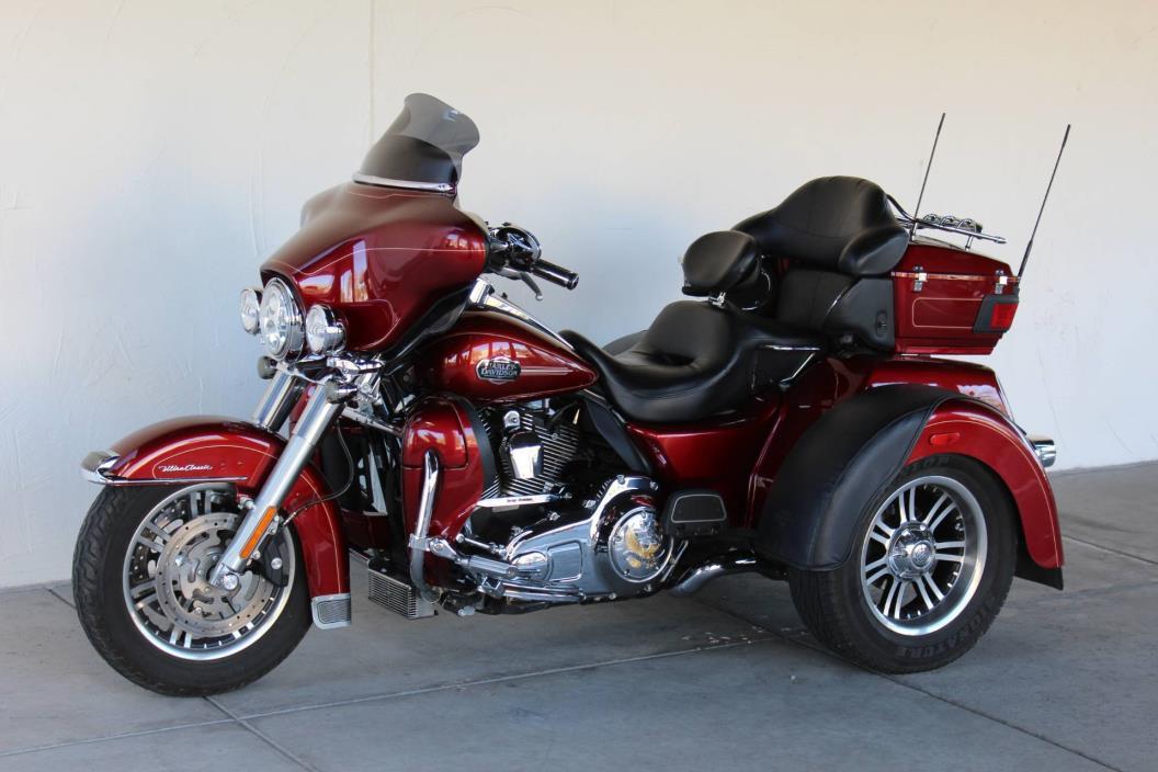 2009 Harley-Davidson Tri Glide™ Ultra Classic