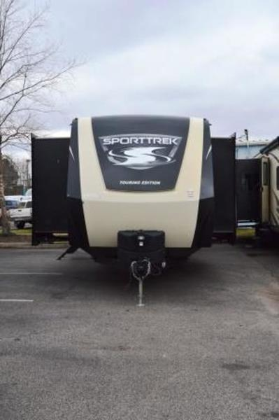 2017 Kz Rv SPORT TREK TOURING EDITION 333VFL