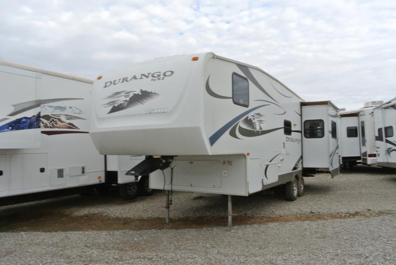 2011 K-Z Durango 1500 D275RE