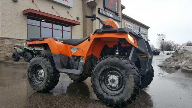 polaris sportsman 570 orange burst motorcycles for sale. Black Bedroom Furniture Sets. Home Design Ideas
