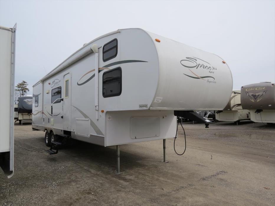 2008 K-Z Spree 305BH