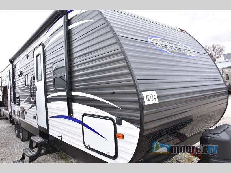 2017 Dutchmen Rv Aspen Trail 3010BHDS