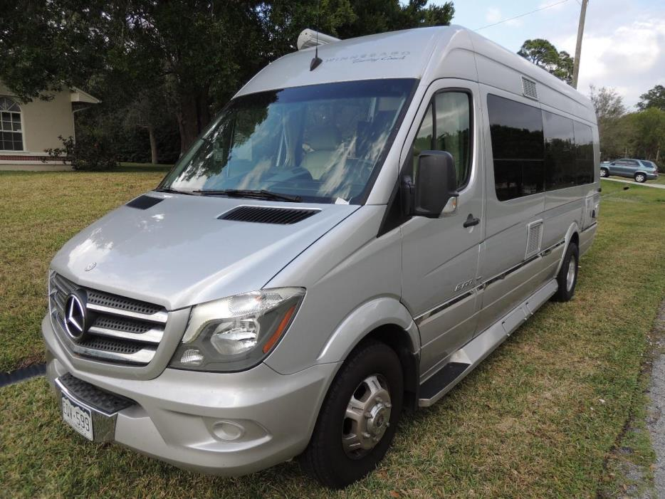 Winnebago Era 70a Rvs For Sale In Florida