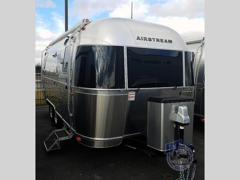 2017 Airstream Rv International Serenity 23D
