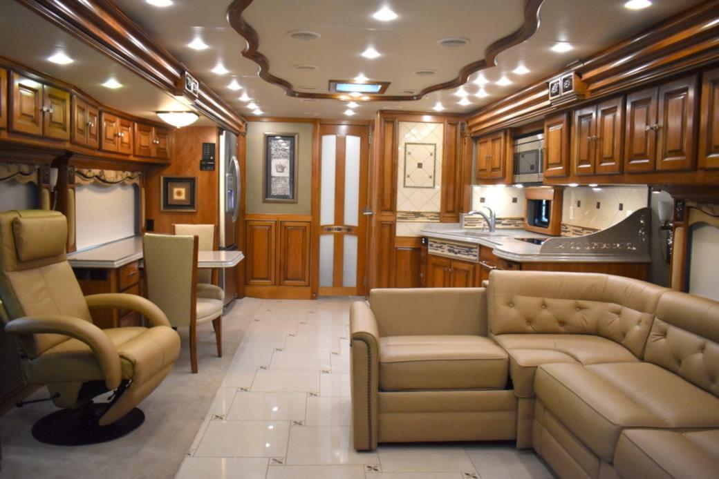 2013 Allegro ALLEGRO BUS 45LP