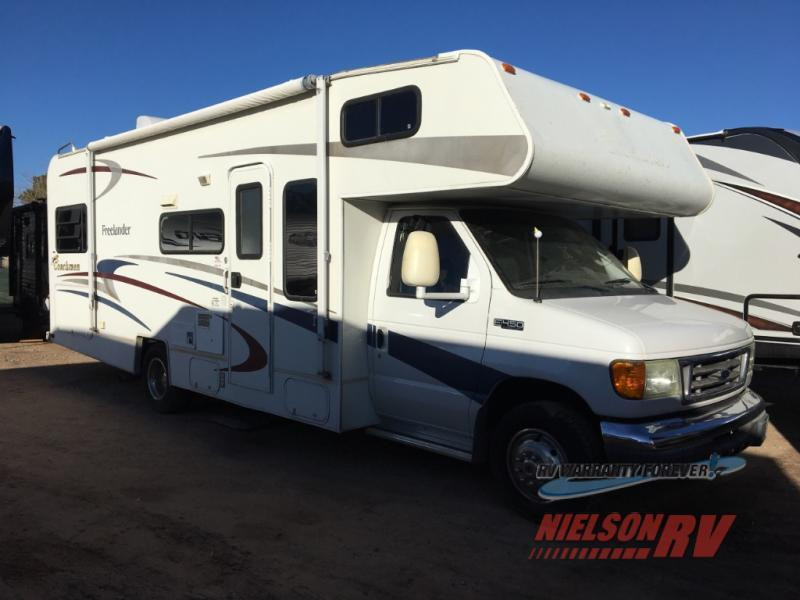 2005 Coachmen Rv Freelander 2600SO