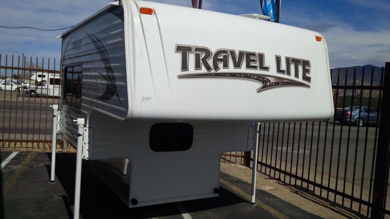 2016 Travel Lite 625 Super Lite