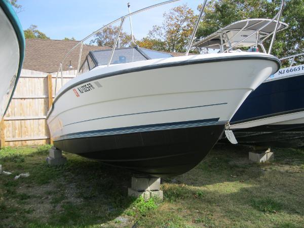 1991 Bayliner 2002