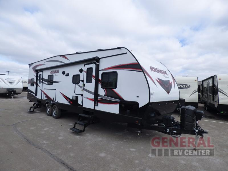 2017 Coachmen Rv Adrenaline 31FET