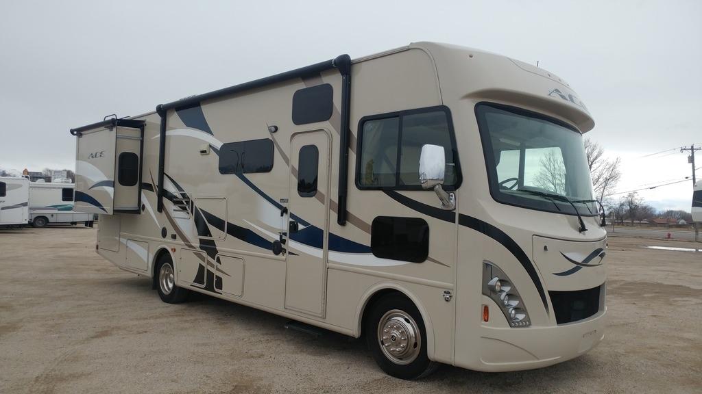 2016 Thor Motor Coach A.C.E. 30.1