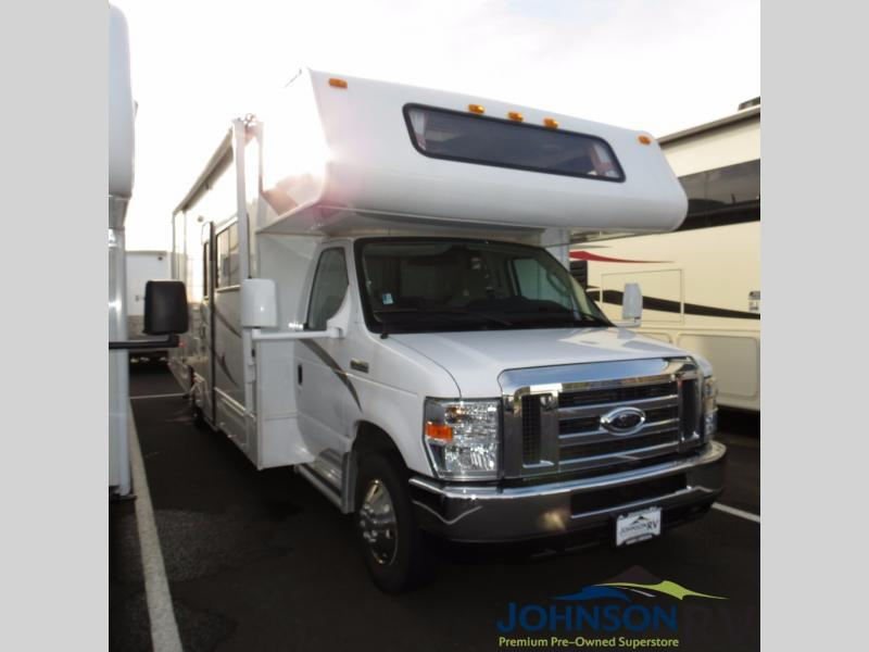 2011 Coachmen Rv Freelander 30QB